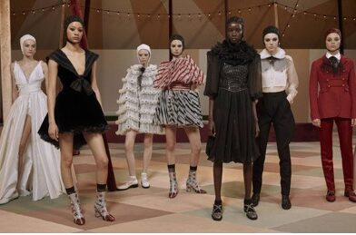 Fashion and the Attention Economy