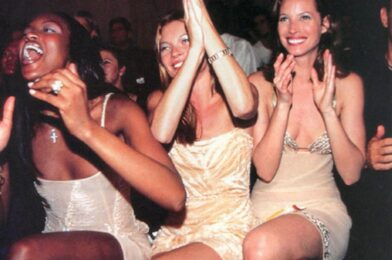 Catwalk: A Revealing Foray Into 90s Fashion Culture