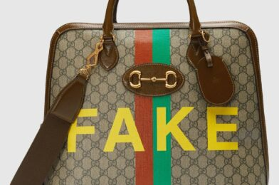 Fake/Not Is The Ultimate Expression of Alessandro Michele's Vision