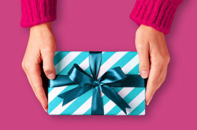 The Holiday Gift Guide for the Stylish Twenty-Something