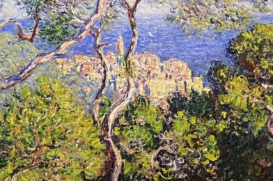 """Chicago's Love Letter to Claude Monet: """"Monet and Chicago"""""""