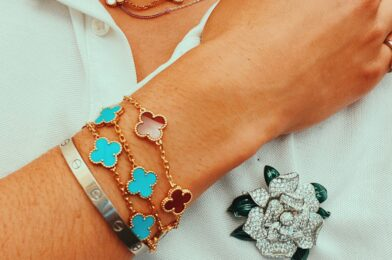 Jewels Beyond The Look: Protection And Healing